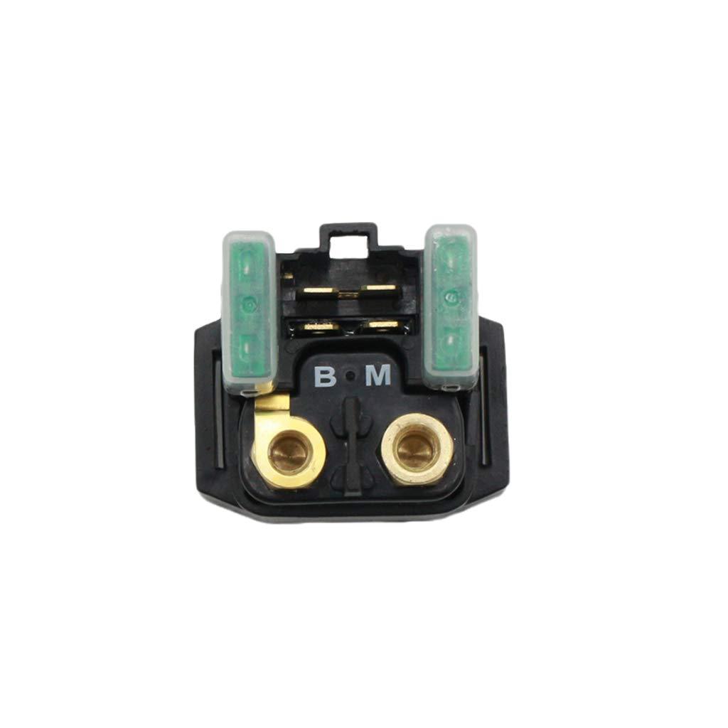 Homyl Reemplazo de Piezas de Rel/é de Encendido para Yamaha YFM 350 400 450 660