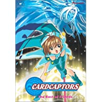Cardcaptors: V.6 The Best of Friends (ep.16-18) [Import]