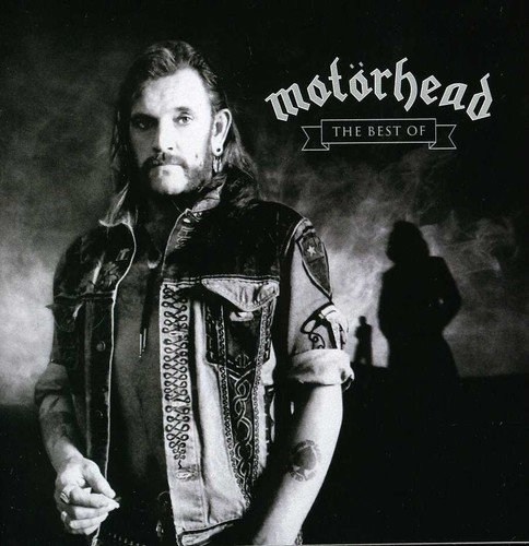 CD : Motorhead - Best of Motorhead (United Kingdom - Import, 2 Disc)