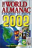 The World Almanac and Book of Facts 2002, Ken Park, 0886878721