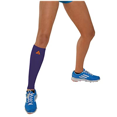(PAIR) 2 X Medical Sport CALF SLEEVE MyProSupports Single Compression Shin Leg Running Muscles Support