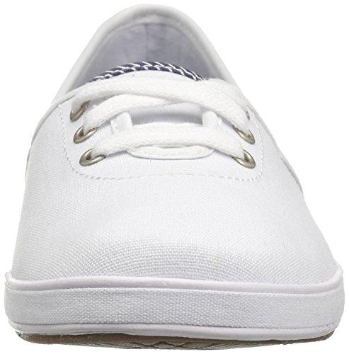 Grasshoppers Women's Catelina Fashion Sneaker White 6pWHX16