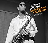 Saxophone Colossus / The Sound Of Sonny / Way Out West / Newk's Time[Deluxe Digipak]