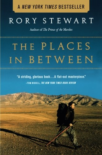 The Places In Between