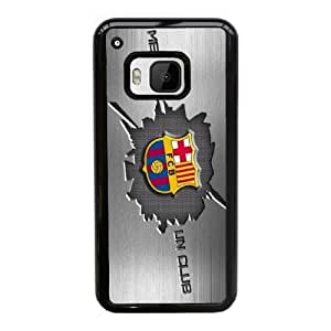 Barcelona Logo Ideas Phone Case For HTC One M9 W33019