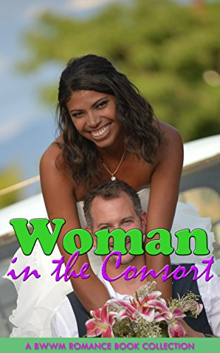 Woman in the Consort: BWWM Romance Book Collection