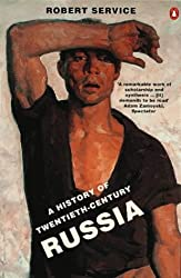 The History of Twentieth-century Russia: From Nicholas II to Putin