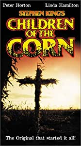Children of the Corn [VHS]