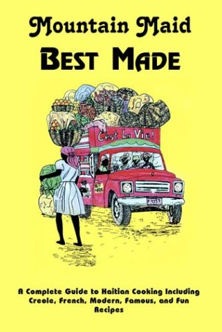 Mountain Maid Best Made Wolfe product image