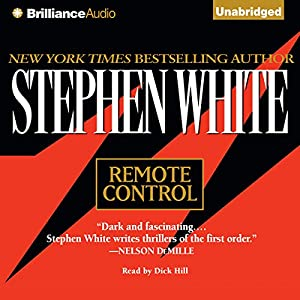 Remote Control Audiobook