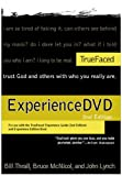 TrueFaced Experience DVD
