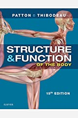 Structure & Function of the Body - E-Book (Structure and Function of the Body) Kindle Edition