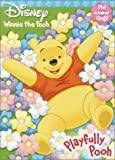 Playfully Pooh, RH Disney Staff, 0736421246