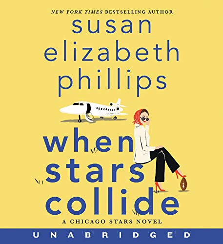 Book Cover: When Stars Collide CD: A Chicago Stars Novel