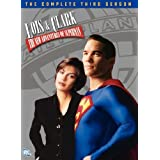 Lois & Clark: The New Adventures of Superman: Season 3 by Warner Home Video