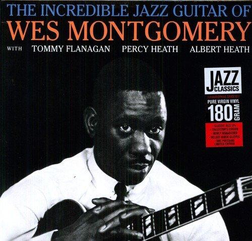 Incredible Jazz Guitar