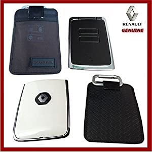 genuine renault kadjar key cover case protector. Black Bedroom Furniture Sets. Home Design Ideas