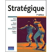 Stratégique                7/e