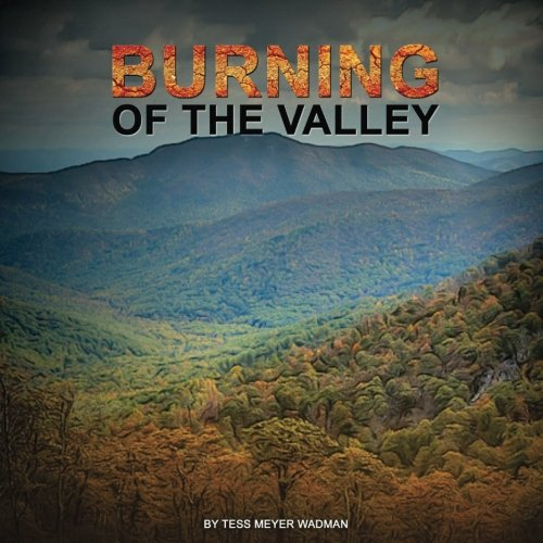 Burning Of The Valley