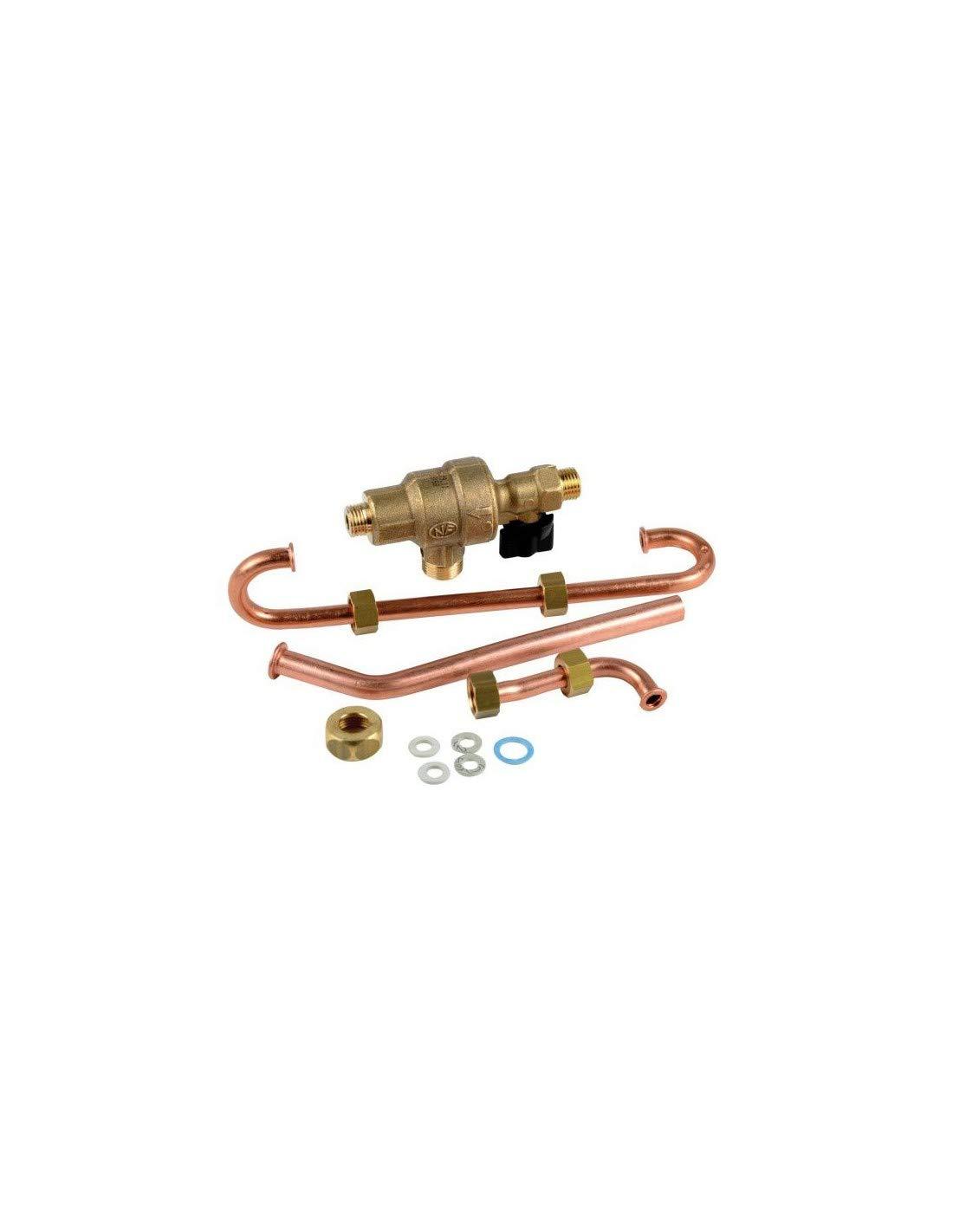 Disconnecteur a//rob.et tubes Elm leblanc 87167614140