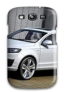 Snap-on Audi Q7 5 Case Cover Skin Compatible With Galaxy S3
