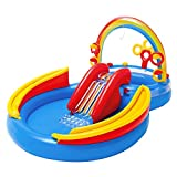8-intex-rainbow-ring-inflatable-play-center-117-x-76-x-53-for-ages-2-