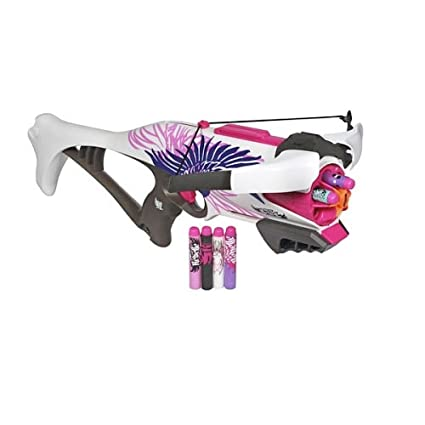 Nerf Rebelle Guardian Crossbow Blaster (Discontinued by manufacturer)