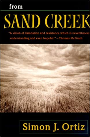 From Sand Creek (Sun Tracks: An American Indian Literary (Pdf))