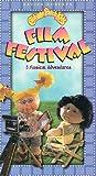 Film Festival [VHS]