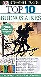 download ebook dk eyewitness top 10 travel guide: buenos aires pdf epub