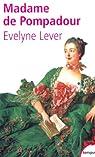 Madame de Pompadour par Lever