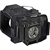 eWo's HC 3500 Projector Lamp Bulb for PowerLite Home Cinema 3500 3100 3000 3600e Epson Projector Lamp Bulb Replacement ELPLP85