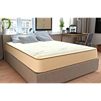 Roma All Latex Mattress (Twin XL)