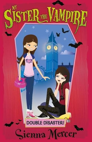 Double Disaster! (My Sister the Vampire) PDF