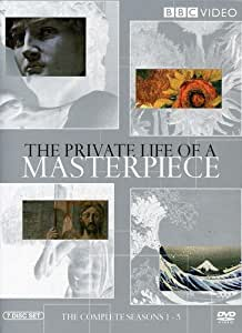 The Private Life of a Masterpiece: The Complete Seasons 1-5