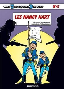 """Afficher """"Les Nancy Hart"""""""