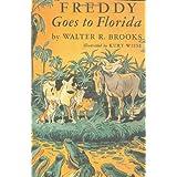 Freddy Goes to Florida (Freddy Books)
