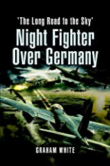 These are the highly evocative wartime memoirs of a young NCO pilot whose operational experience was with Beaufighters and Mosquitoes flying in the long-range night-fighter role. It is not a gung-ho account of daring-do, but a 'warts and all'...