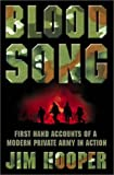 Bloodsong!, James Hooper, 000711916X
