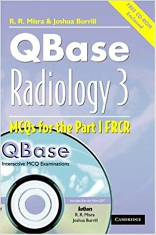 QBase Radiology Volume 3 MCQs In Physics And Ionizing