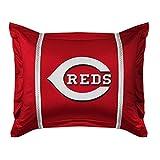 MLB Cincinnati Reds Not Applicabe, Bright Red, Standard