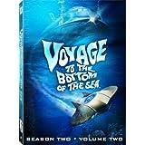 Voyage to the Bottom of the Sea, Season 2, Volume 2