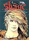 Shane, tome 1 : L'Impératrice sauvage par Teng