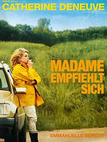 Madame empfiehlt sich Film