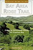 The Bay Area Ridge Trail, Jean Rusmore, 0899972802