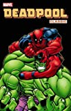 img - for 2-8: Deadpool Classic, Vol. 2 book / textbook / text book