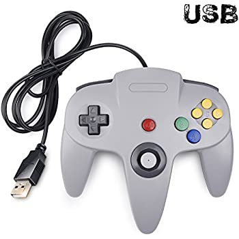 HYPERKIN N64 USB Controller Driver Download (2019)