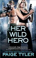 Her Wild Hero (X-Ops)