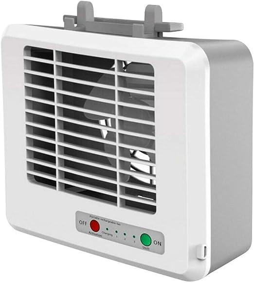 Isunday Portable Mini USB Aire Acondicionado Refrigeración ...