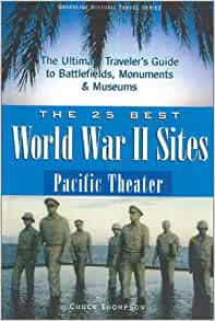 Best books on ww2 pacific theatre